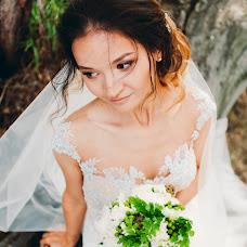 Wedding photographer Alya Anuprieva (alaanuprieva). Photo of 24.10.2017