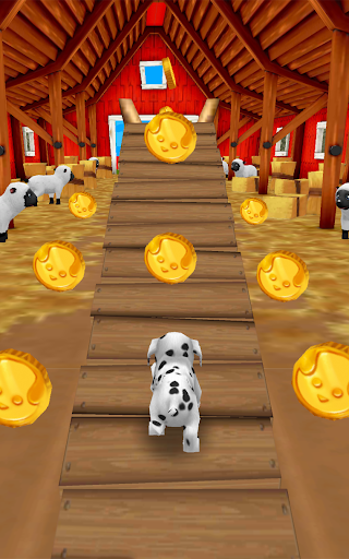 Pets Runner Game - Farm Simulator apkpoly screenshots 3