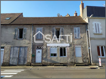 maison à Le Donjon (03)
