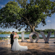 Wedding photographer Luis Chávez (chvez). Photo of 20.08.2018
