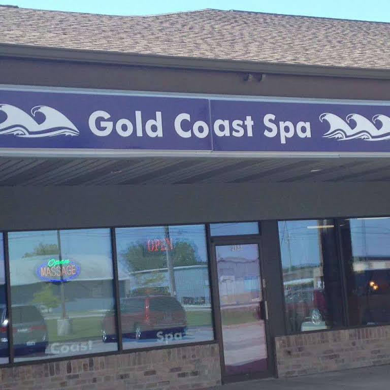 GOLD COAST MASSAGE & SPA - Asian Massage Therapist in Appleton