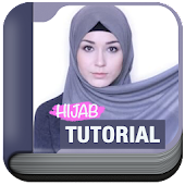 Tutorial Hijab 2018 ❤❤❤