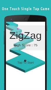 Zig Zag 2 - náhled