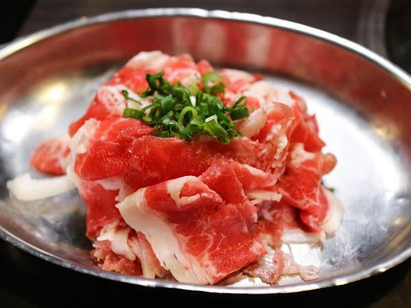 赤坂亭日式燒肉