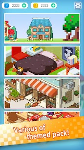 Home Cross Mod APK 3.4 (Free purchase) 3