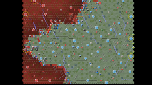 Operation Luttich: Falaise Pocket 1944 - screenshot