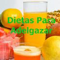 Dietas Para Adelgazar icon