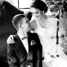 Wedding photographer Toma Zhukova (toma-zhukova). Photo of 15.03.2018