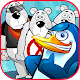 Angry Penguins Adventure - Penguins Attacks Bears (game)