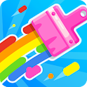 Line Puzzledom - Puzzle Game Collection icon