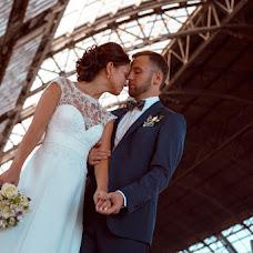 Hochzeitsfotograf Vladimir Konnov (Konnov). Foto vom 02.01.2016