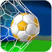 Flick Finger Soccer Shoot League Android APK Download Free By Game Buzzz