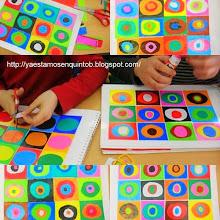 Photo: Collages 5ºB