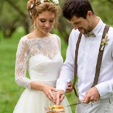 Wedding photographer Yuliya Atamanova (atamanovayuliya). Photo of 16.09.2016