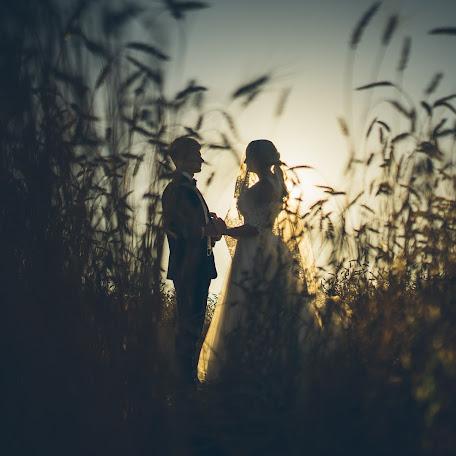 Wedding photographer Aleksey Yakovlev (qwety). Photo of 23.11.2017