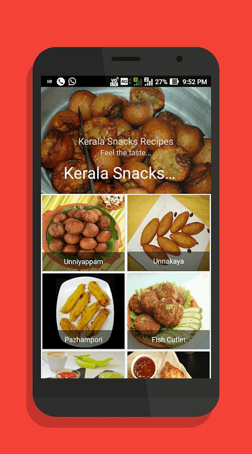 Kerala food recipes android apps on google play kerala food recipes screenshot forumfinder Choice Image