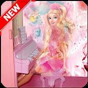 Barbie piano magic tiles APK for Bluestacks