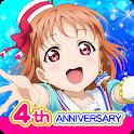 Love Live!School idol festival icon