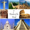 7 Wonders of World icon
