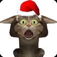 Funny Talking Cat apk