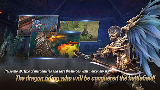 Mod Game CrazyDragon(global) for Android
