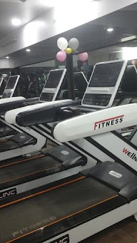 Fitness Force Club2 photo 3