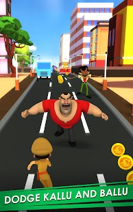 Little Singham Screenshot