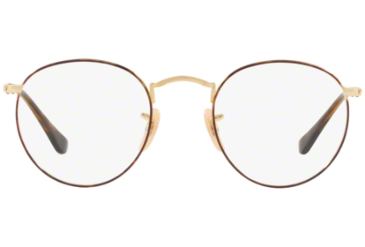 sito affidabile 16659 2819d Buy Ray-Ban Vista Round Metal RX3447V C50 2945 Frames | Blickers