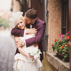 Wedding photographer Irina Milordova (irinamilordova). Photo of 23.10.2014