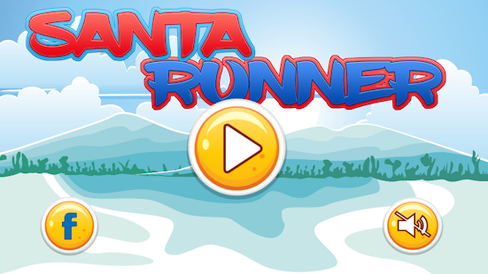 Download Santa Naughty runner For PC Windows and Mac apk screenshot 1