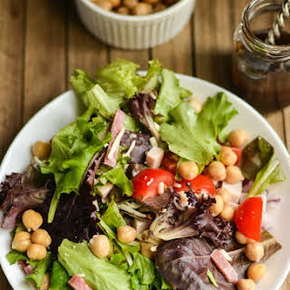 It Salad.