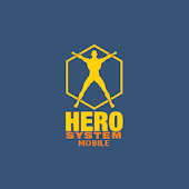 HERO System Mobile