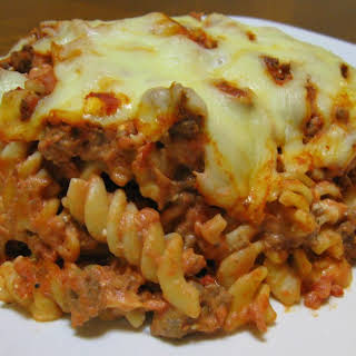 Venison Sausage Pasta Recipes.