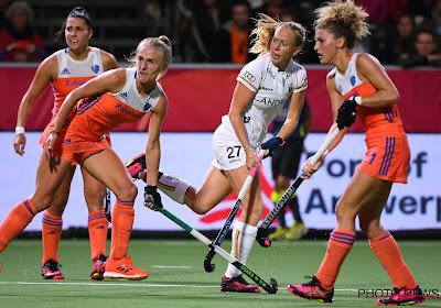 """Nederlandse hockeyster maakt grote fout op sociale media: """"Het was nooit de bedoeling dat dit openbaar zou worden"""""""