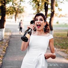 Wedding photographer Oleg Reznichenko (deusflow). Photo of 08.03.2018