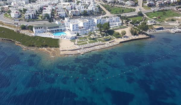 Cnt Beach Hotel