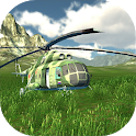 Helicopter Simulator 3D icon
