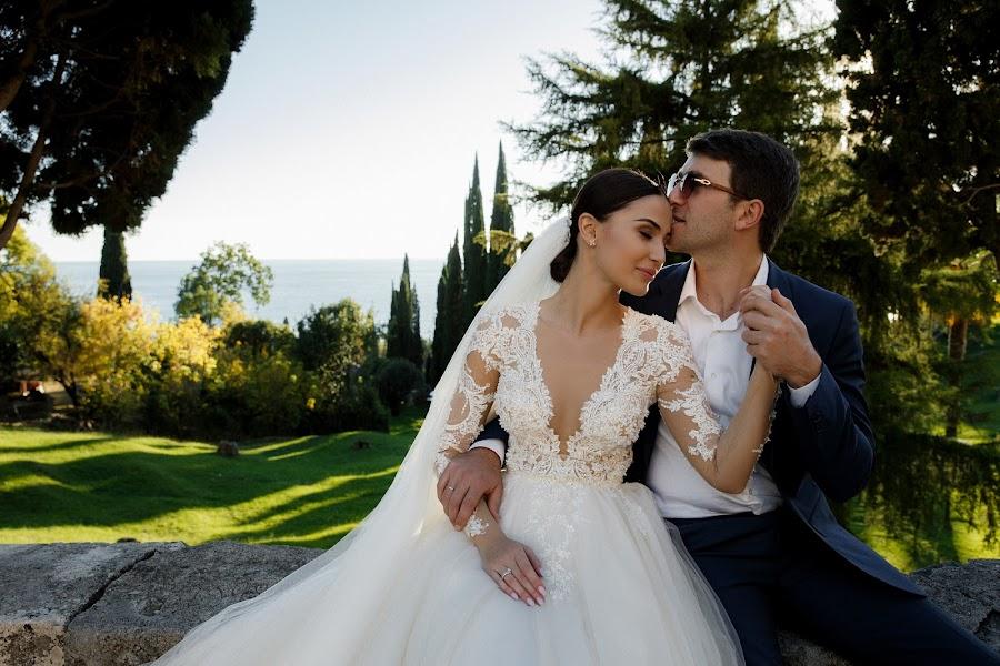 Wedding photographer Denis Isaev (Elisej). Photo of 20.06.2019