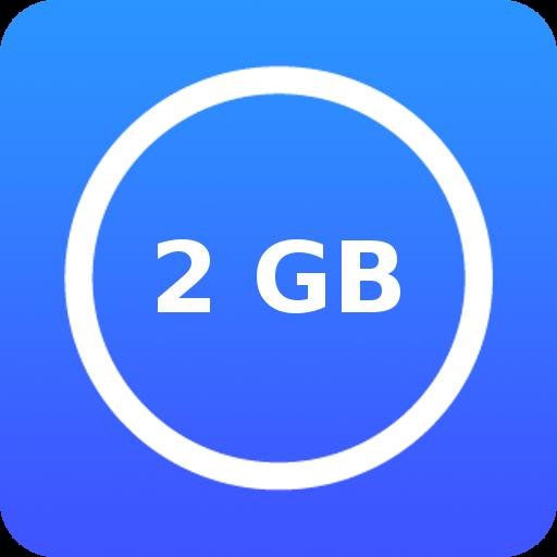 2 GB RAM Memory Booster APK Cracked Download