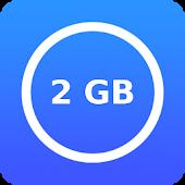 2 GB RAM Memory Booster