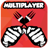 Eating Contest Multiplayer