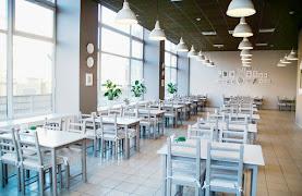 Ресторан «Шантиль» на Введенском канале