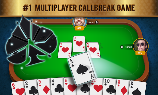 Callbreak Superstar  screenshots 1