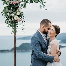 ช่างภาพงานแต่งงาน Inna Franc (InnaFranz) ภาพเมื่อ 25.05.2019