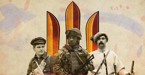 Василь Павлов: Україна взяла курс на відновлення національно-військових традицій