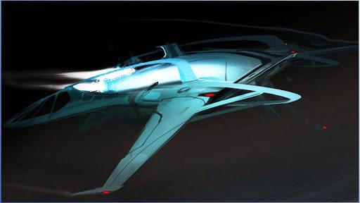 無料娱乐Appの宇宙船SciFi壁紙|記事Game