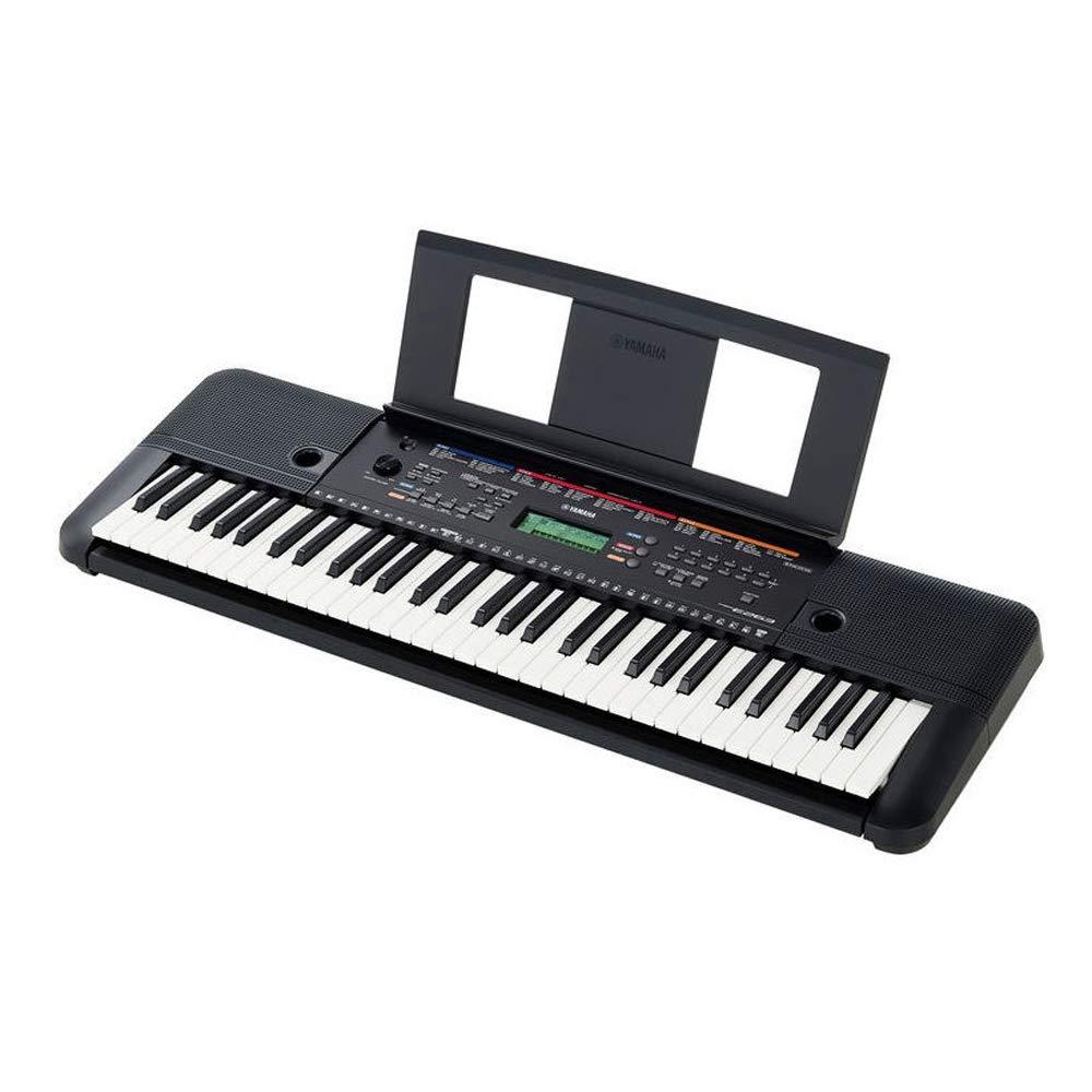 Yamaha PSR-E263 Portable 61-Key Keyboard
