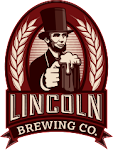 Logo for Lincoln Brewing Co.