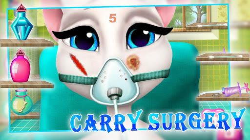 Carry Surgery
