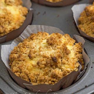 Mini Crumb Cakes